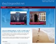 thechiropodist.net